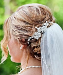 Brautfrisuren Der Friseur Pocking